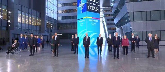 Samiti i Nato-s, Stoltenberg: Kinën s'e kemi armik, por na sfidon me