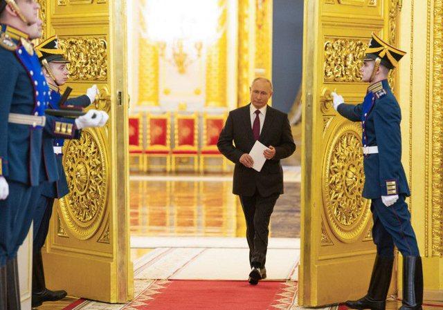 Putin flet për pasardhësin e tij në Kremlin: Do ta
