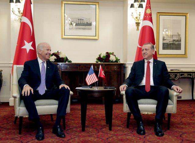 Erdogan besimplotë se takimi me Biden do të zgjidhë problemet mes