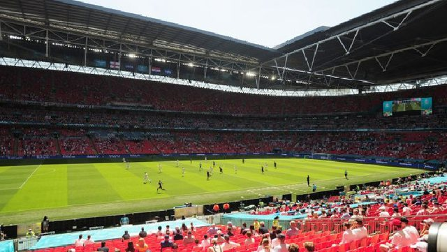 The final stage of EURO 2020 may not take place in London because there is a