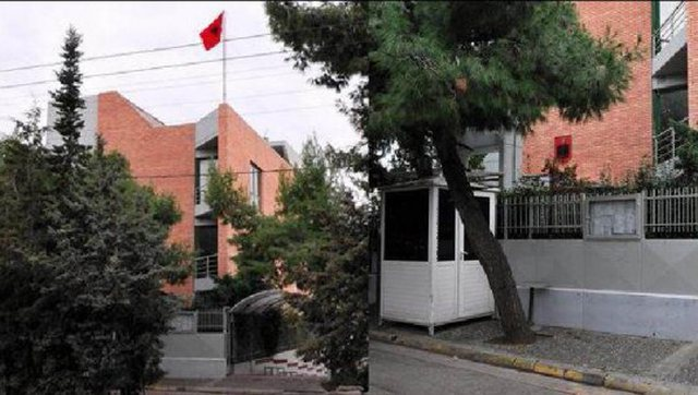 Albanian Embassy in Greece important notice for those who have applied for a
