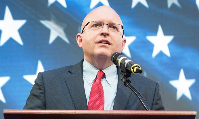 Assistant Secretary of State Reeker will visit Albania, the agenda is revealed