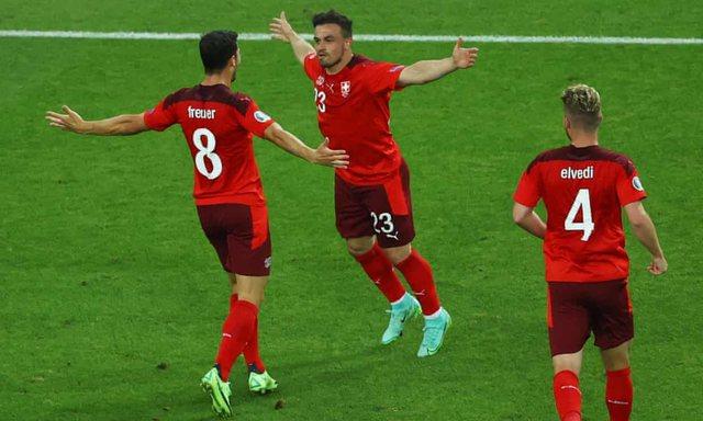 Zvicra mund bindshëm Turqinë, por kualifikimi është për