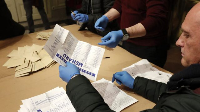Zgjedhje lokale në Francë/ Rekord mospjesëmarrjeje,
