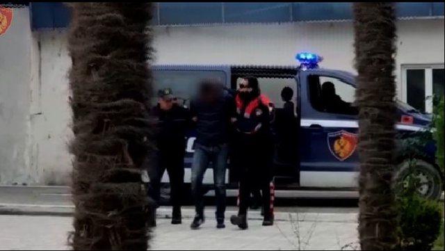 Trafik droge Gjermani-Zvicër, kapet grupi mes tyre edhe një zyrtar