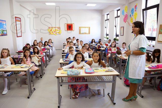 Deri me 30 qershor mund të aplikojnë mësuesit për punë