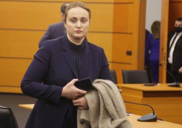 KPK merr vendimin e Vetting për Elisabeta Imeraj-n: Akuzat se përgjoi