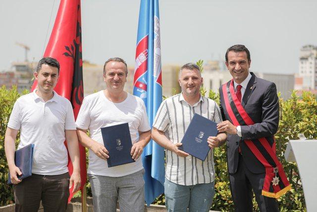 Me ligjin e ri, tre banorët më të rinj në Shqipëri