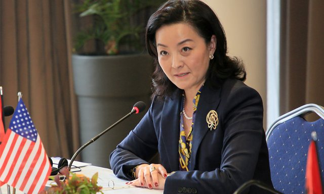 Yuri Kim continues with calls for Justice Reform: Be realistic, not fake
