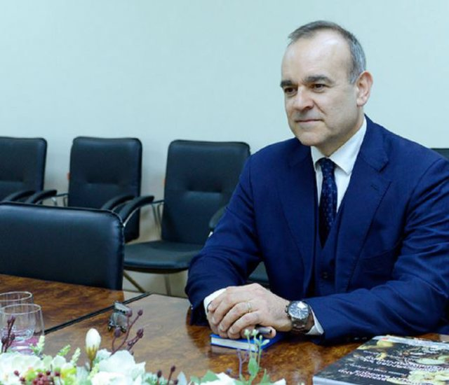 OSCE Ambassador: Good cooperation with parties and CEC, report released three
