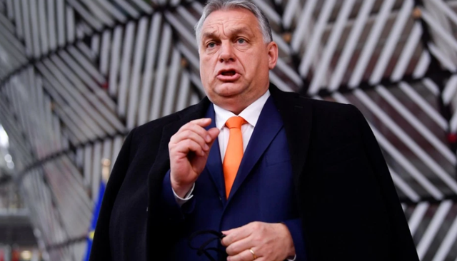 Criticized for homophobia! Victor Orban cancels trip to Munich to watch