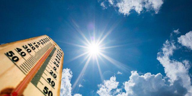 Vazhdojnë temperaturat e larta, por i nxehti afrikan kaloi! Një e