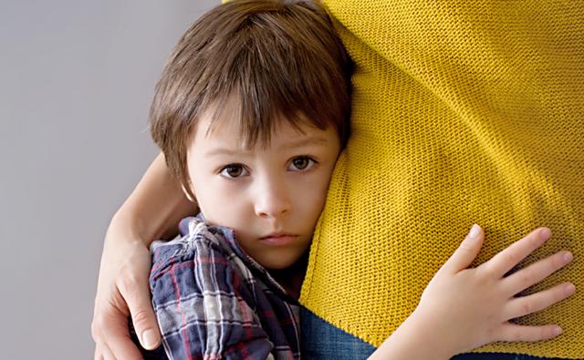 Pse fëmijët 6 deri në 11 vjeç kanë frikë?