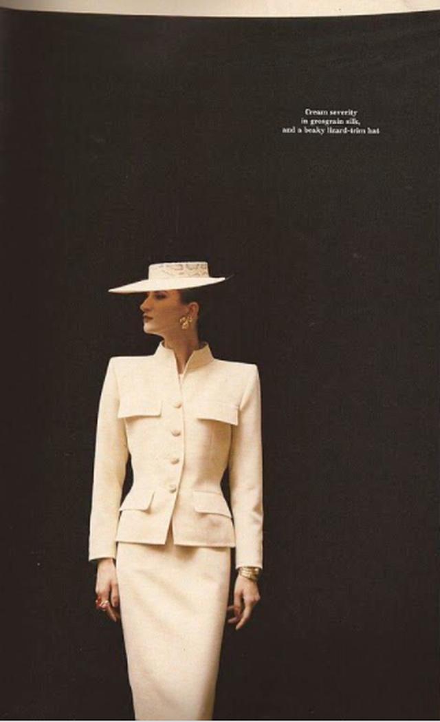 Kur moda ishte grua!