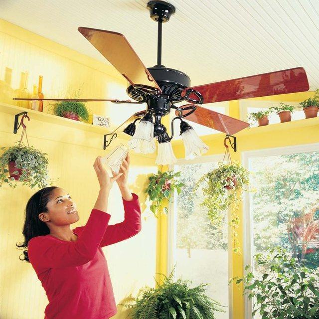10 mënyra si të mbani shtëpinë e freskët gjatë