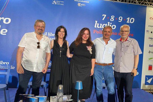 "Itali/ Festivali ""Il Libro Possibile"" i dedikohet autorëve"