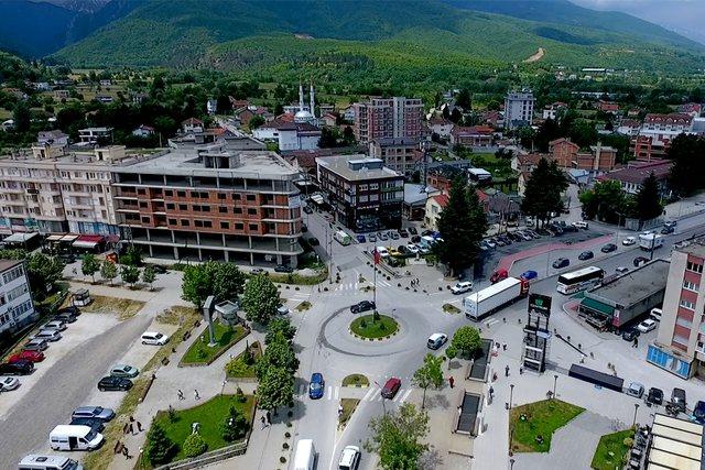 Deçani i Kosovës shpall gjendjen e emergjencës,