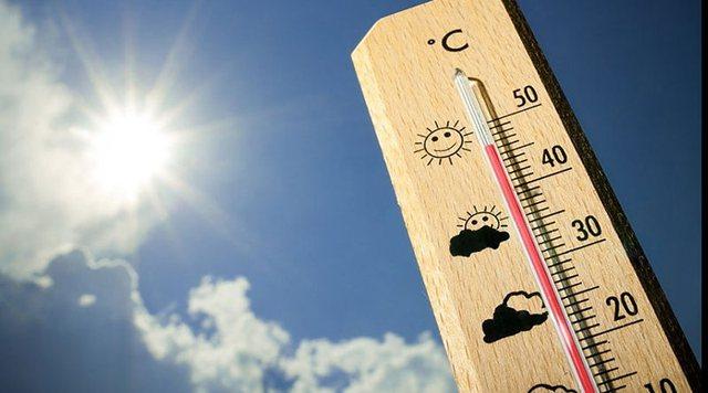 I nxehti afrikan edhe sot, nesër ulen temperaturat