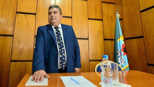 Këshilli Bashkiak i Lushnjës i jep detyrën nënkryetares pas