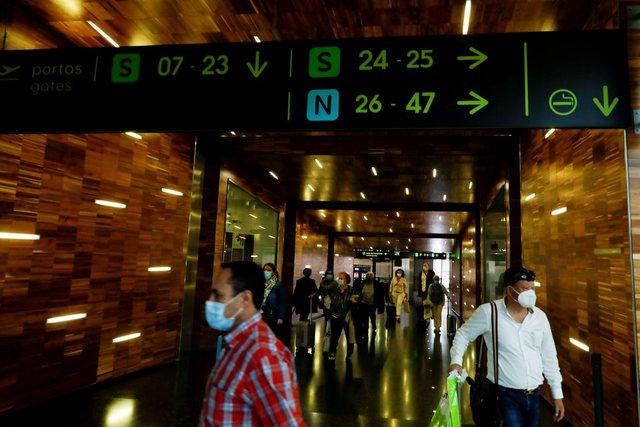 Greva e punonjësve/ Anulohen 200 fluturime nga aeroporti i Lisbonës