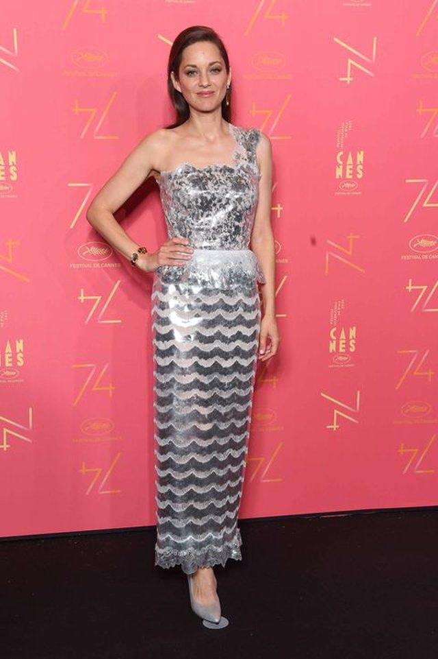 Cannes, në festivalin me rregulla të rrepta të veshjes këto