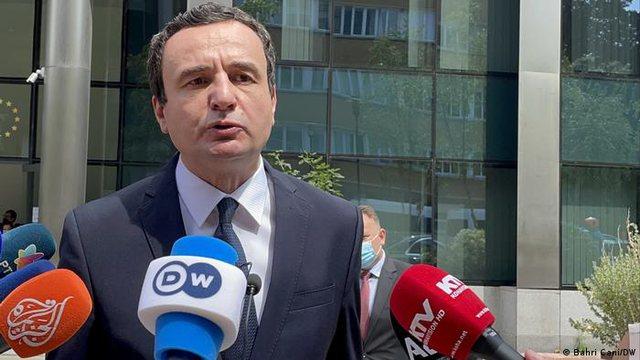 Si përfundoi me ofendime takimi i dytë Kurti-Vuçiç