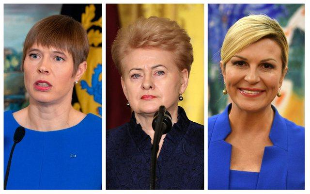 Gara për kreun e ri të NATO-s/ Favorite, tre gra nga Europa Lindore
