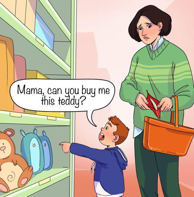Temat për të cilat prindërit e kanë të
