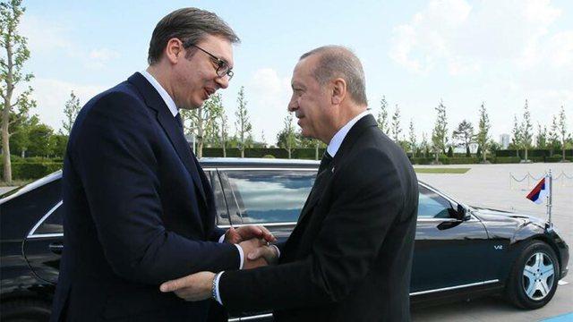 Erdogan's statement on Kosovo irritates Vuçi: We decide ourselves,
