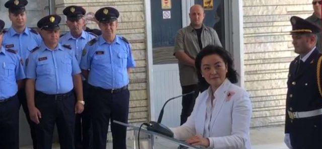 Yuri Kim nga Kakavija: Duhet të jemi pak më të zgjuar dhe të