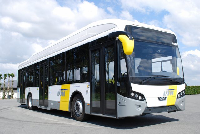 Tirana with hybrid-electric buses, Veliaj shows when they will be introduced