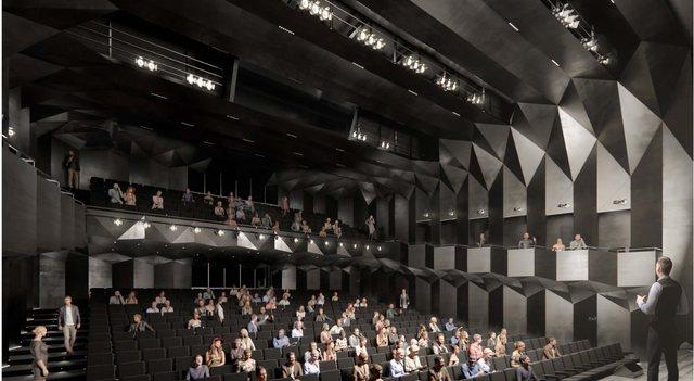 Puna për Teatrin e ri Kombëtar nis brenda këtij viti