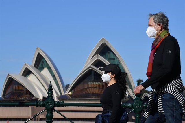 Few vaccinations, anger at Lockdown: Everything is happening in Australia and