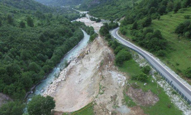 The Supreme Court blocks HPPs in Valbona