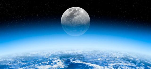 NASA: Me rritjen e nivelit të deteve as cikli i hënës nuk do