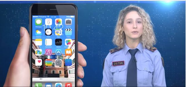 Video / Two new columns at the Digital Commissariat for Domestic Violence and