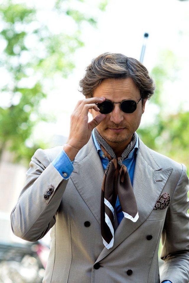 Cilët janë burrat që quhen sot të veshur me stil!