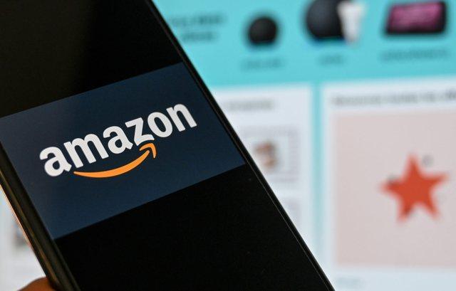 Shkeli ligjet e privatësisë të përdoruesve/ Amazon gjobitet