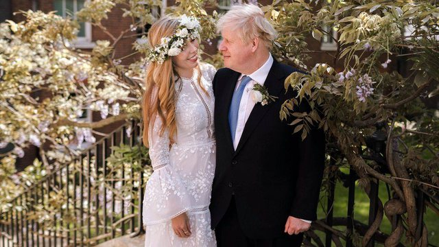 Boris Johnson sërish baba, do vijë në jetë fëmija ylber