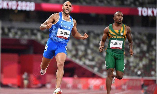 Tokyo 2020 / Italian athlete breaks European record and wins gold at Olympics