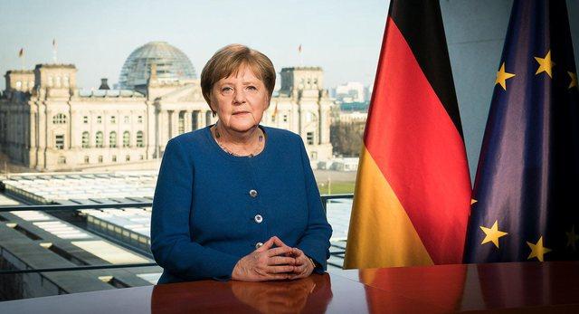 3 factors that helped Merkel stay in power for 16 years