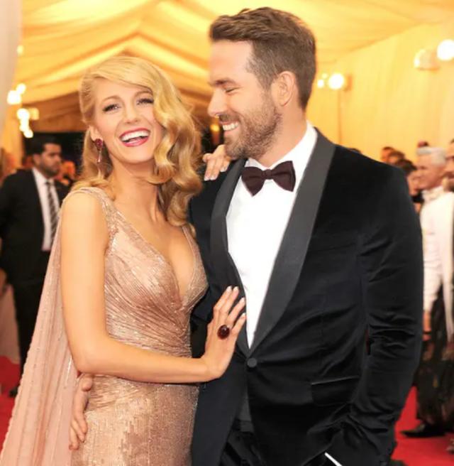 Blake Lively-n dhe Ryan Reynolds nuk do t`i pyesë më askush: Si ishte