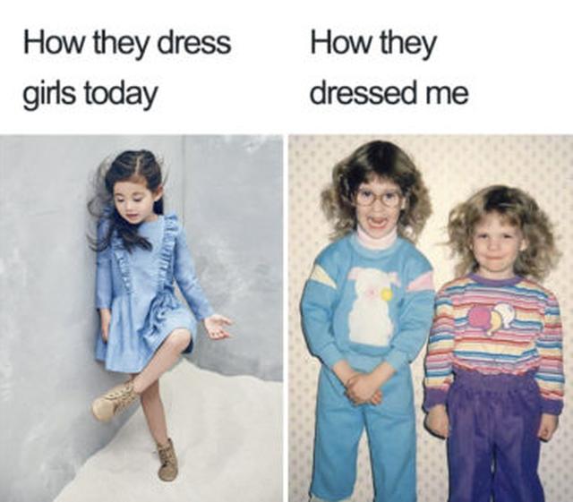 Fotot që mund t`i kuptojnë vetëm ata që u rritën