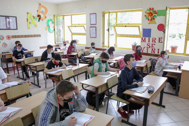 Shkollat hapen më 1 Shtator: Programi për nxënësit që