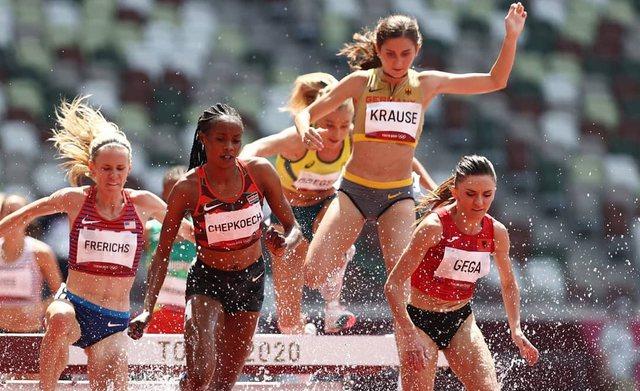Hera e parë që Shqipëria përfaqësohet në finale