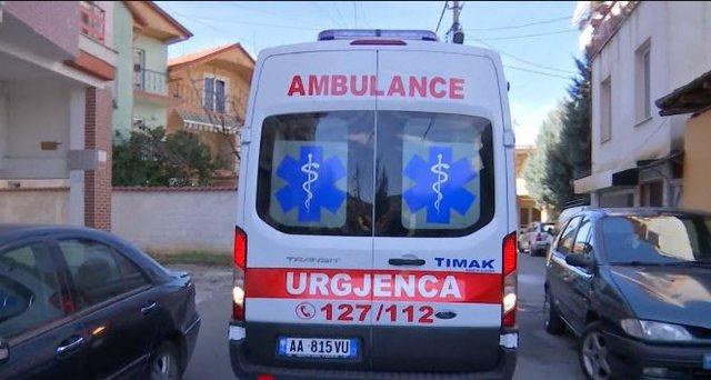 38 vjeçarja humb kontrollin e makinës në Elbasan, humb
