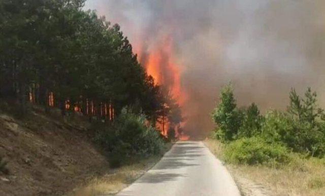 Maqedonia e Veriut shpall gjendjen e krizës për 30 ditë nga