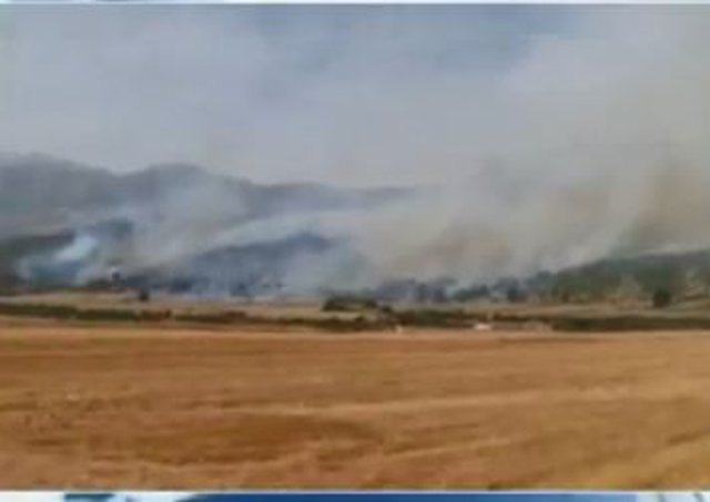Video/ Beteja më e nxehtë në Karaburun
