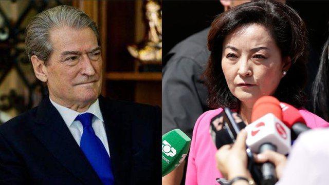 Reagon ambasada Amerikane pas deklaratave të Sali Berishës: Do të