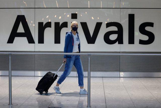 SHBA do i kërkojë të gjithë udhëtarëve të